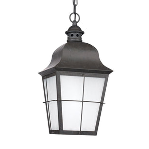 Chatham 1 Light Outdoor Lighting in Oxidized Bronze Finish by Sea Gull 69272EN3-46