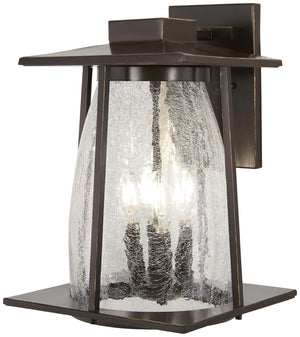 Marlboro 4 Light Outdoor Pendant In Oil Rubbed Bronze  Finish by Minka Lavery 72573-143C