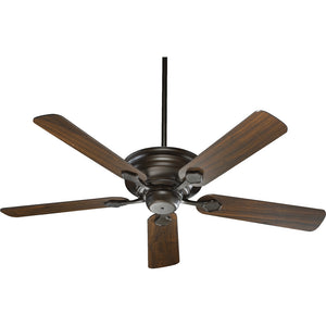 Barclay Ceiling Fan in Oiled Bronze Finish 76525-86