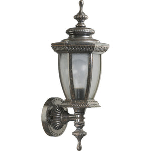 Baltic 1 Light Wall Mount in Baltic Granite Finish 7800-45