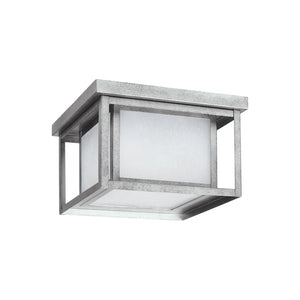 Hunnington 1 Light Outdoor Lighting in Weathered Pewter Finish by Sea Gull 7903997S-57