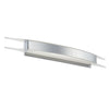 Arc 38in LED Bathroom Vanity & Wall Light 3000K in Chrome