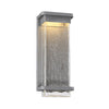 Vitrine 16in LED Outdoor Wall Light 3000K in Graphite