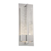 Omni 20in LED Outdoor Wall Light 3000K in Stainless Steel
