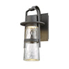 Balthus 16in LED Outdoor Wall Light 3000K in Graphite