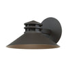 Sodor 10in LED Outdoor Wall Light 3000K in Bronze