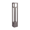 Tower LED 120V Bollard 2700K in Bronze