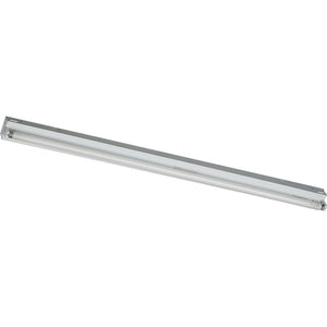1 Light Ceiling Mount in White Finish 80048-1-6