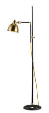 Drayton Floor Lamp by Currey and Company 8051
