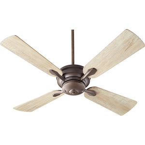 Valor Ceiling Fan in Oiled Bronze Finish 81524-8641