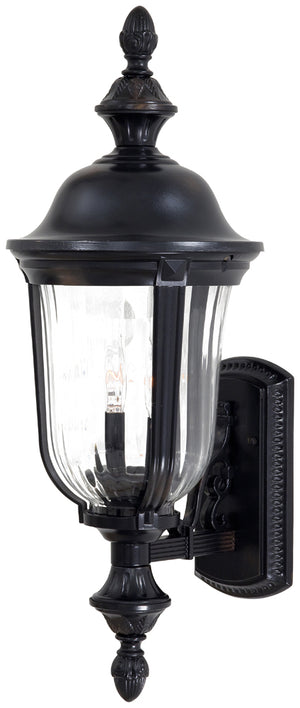 Morgan Park 2 Light Outdoor Pendant In Heritage Finish by Minka Lavery 8841-94