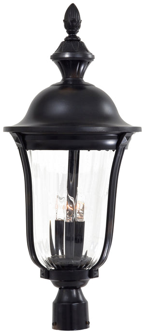Morgan Park 3 Light Outdoor Pendant In Heritage Finish by Minka Lavery 8846-94