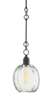 Aquaterra Pendant by Currey and Company 9514