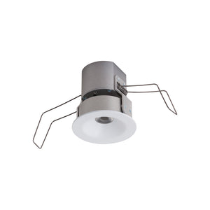 Lucarne LED Niche 1 Light Recessed Light in White Finish by Sea Gull 95512S-15