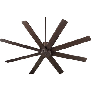 Proxima Ceiling Fan in Oiled Bronze Finish 96728-86