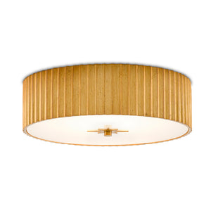 Caravel Flush Mount by Currey and Company 9999-0053
