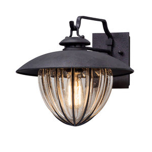 Murphy 1 Light Outdoor Pendant By Troy B5041 in Vintage Bronze Finish