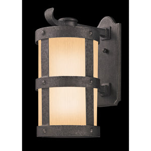 Barbosa 1 Light Outdoor Pendant By Troy BF3313 in Barbosa Bronze Finish