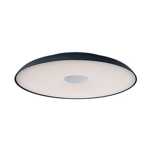 ET2 E22622-BK Dimple LED Flushmount in Black