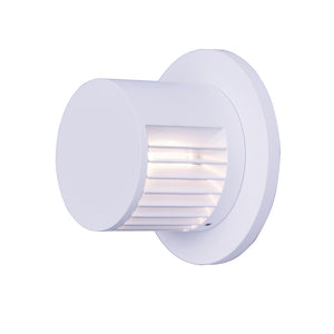 ET2 E41386-WT Alumilux LED Outdoor Wall Sconce in White