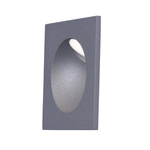 ET2 E41403-BZ Alumilux LED Low Voltage Step Light in Bronze