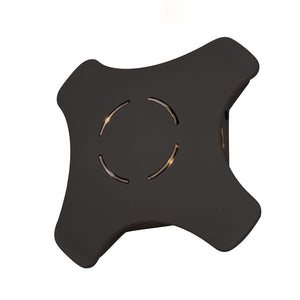 ET2 E41407-BZ Alumilux DC LED Wall Sconce in Bronze