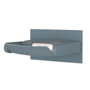 ET2 E41414-PL Alumilux DC LED Wall Sconce in Platinum