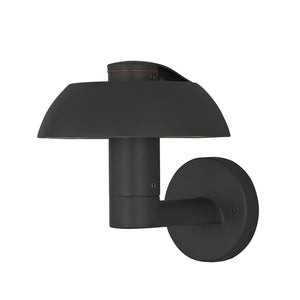 ET2 E41415-DG Alumilux DC LED Wall Sconce in Dark Grey