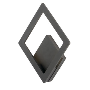 ET2 E41493-BZ Alumilux LED Outdoor Wall Sconce in Bronze