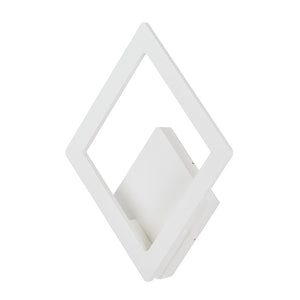 ET2 E41493-WT Alumilux LED Outdoor Wall Sconce in White
