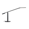 Equo Desk Lamp (Warm Light; Black) ELX-A-W-BLK-DSK