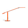 Equo Desk Lamp (Warm Light; Orange) ELX-A-W-ORG-DSK
