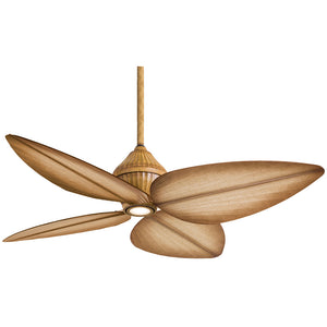 "Gauguin 52"" Ceiling Fan In Bahama Beige by Minka Aire F581-BG"