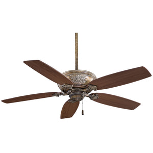 "Classica 54"" Ceiling Fan In French Beige by Minka Aire F659-FB"