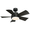 Elf Ceiling Fan FR-W1802-38L-BZ Modern Forms Fans