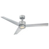 Lotus Ceiling Fan FR-W1809-54L-35-TT Modern Forms Fans