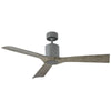 Aviator Ceiling Fan FR-W1811-54-GH/WG Modern Forms Fans