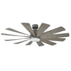 Windflower Ceiling Fan FR-W1815-60L-GH/WG Modern Forms Fans