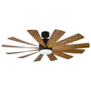 Windflower Ceiling Fan FR-W1815-60L35MBDK Modern Forms Fans