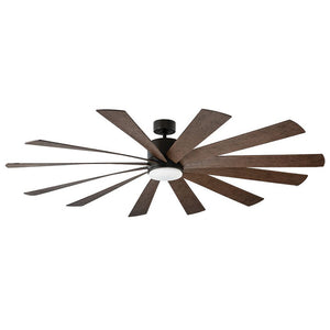 Windflower Ceiling Fan FR-W1815-80L35OBDW Modern Forms Fans