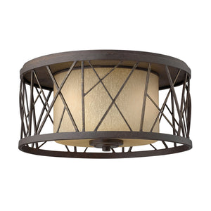 Nest Foyer Ceiling by Fredrick Ramond FR41611ORB Oil Rubbed Bronze*