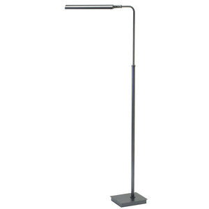 Generation Collection LED Floor Lamp Granite