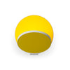 Gravy Wall Sconce - Matte Yellow - Plug-in Version GRW-S-MWT-MYW-PI