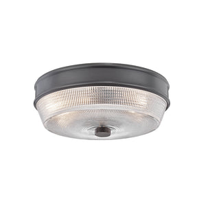 Lacey 2 Light Flush Mount By Mitzi H309501-OB in Old Bronze Finish
