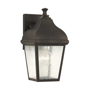 Terrace 1 Light Outdoor Lighting in Oil Rubbed Bronze Finish by Sea Gull OL4001ORB