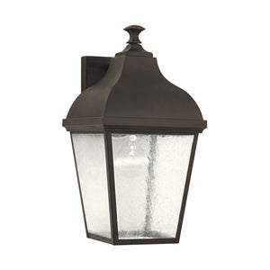 Terrace 1 Light Outdoor Lighting in Oil Rubbed Bronze Finish by Sea Gull OL4002ORB