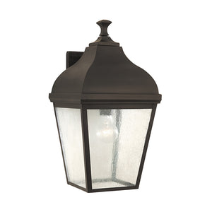 Terrace 1 Light Outdoor Lighting in Oil Rubbed Bronze Finish by Sea Gull OL4003ORB