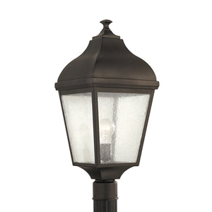 Terrace 1 Light Outdoor Lighting in Oil Rubbed Bronze Finish by Sea Gull OL4007ORB