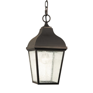 Terrace 1 Light Outdoor Lighting in Oil Rubbed Bronze Finish by Sea Gull OL4011ORB