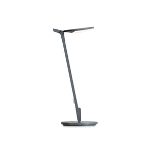 Splitty Desk Lamp, Matte Grey SPY-W-MGY-USB-DSK